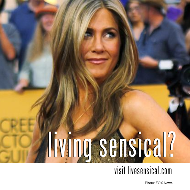 livesensical, living sensical? celebrities