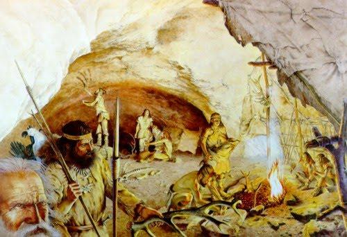 Neanderfollia que v nen els indiiiiiiiiis for Immagini abitazioni