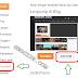 Cara Menemukan Kode Tertentu Di Edit Tema Blogger Terbaru