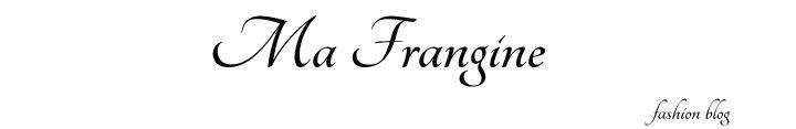 Ma Frangine