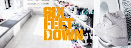 Six Feet Down Blog