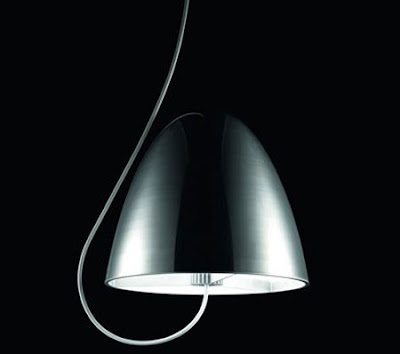 Nemo Cassina Wet Bell Pendant - designer range pendants from Nemo