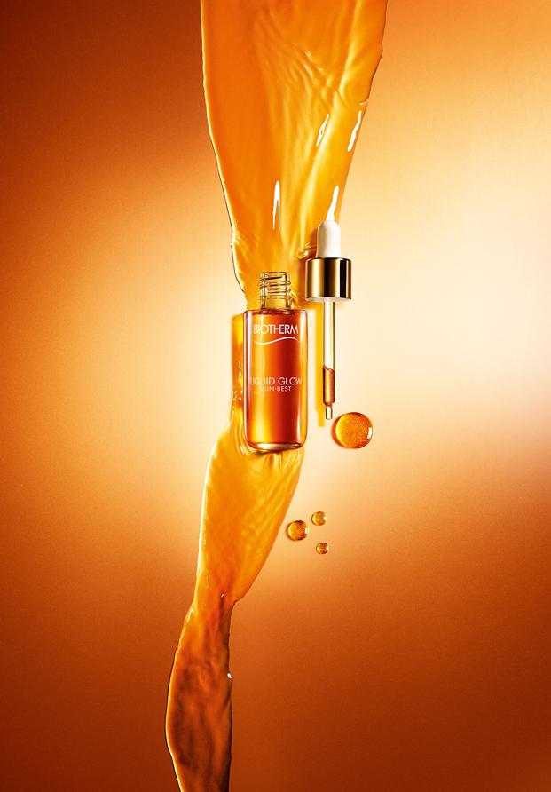 Skin Best Liquid Glow, el aceite iluminador de Biotherm