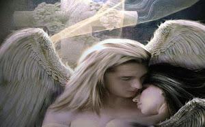 meu  doce  anjo