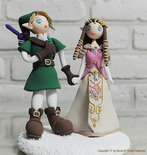 which technically isn 39t correct because Link and Zelda are just friends