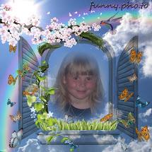 Min egen ängel