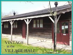 Where it all started! Pamphill Village Hall