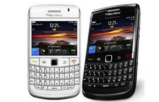 Spesifikasi BlackBerry Onyx 2
