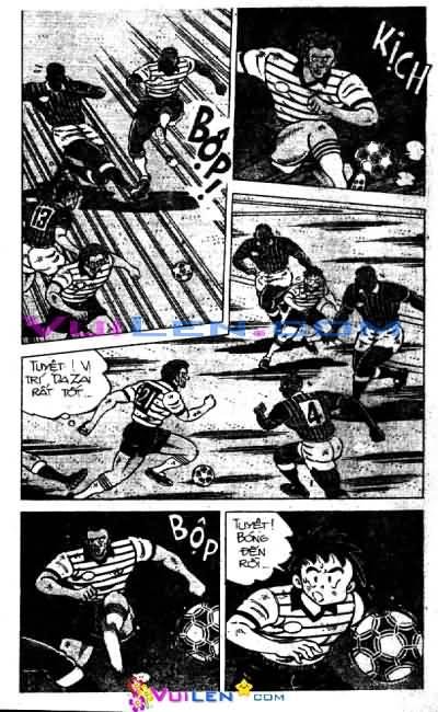Jindodinho - Đường Dẫn Đến Khung Thành III  Tập 46 page 73 Congtruyen24h