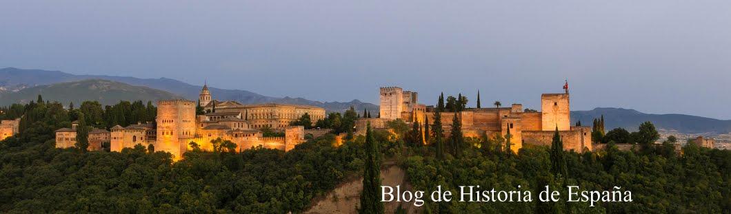 blogs de historia de españa