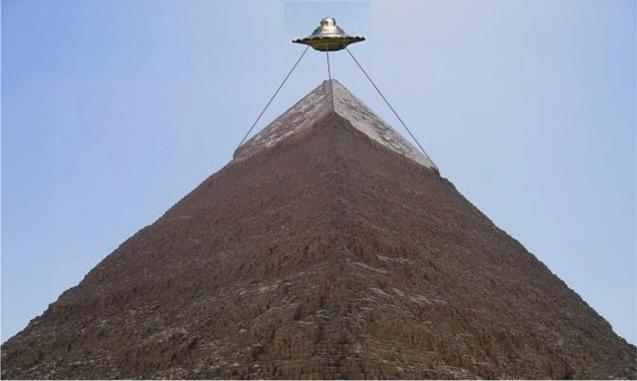 how to build a pyramid scheme