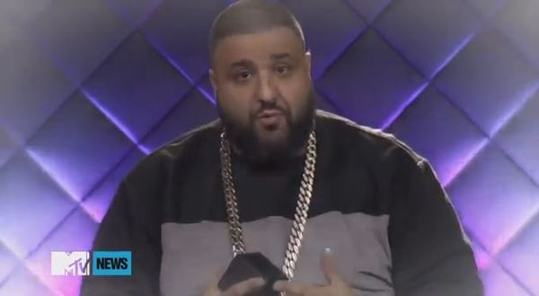 dj khaled propose nicki minaj