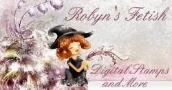 Robyn's Fetish Digis
