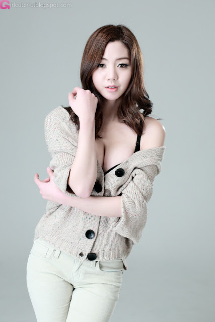4 Chae Eun -Very cute asian girl - girlcute4u.blogspot.com