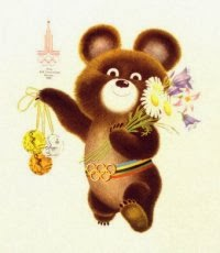 ァタシの彼ゎロシア熊