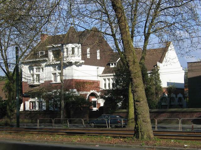 eug ne gabriel pagnerre architecte 1874 1939 villeneuve d 39 ascq. Black Bedroom Furniture Sets. Home Design Ideas