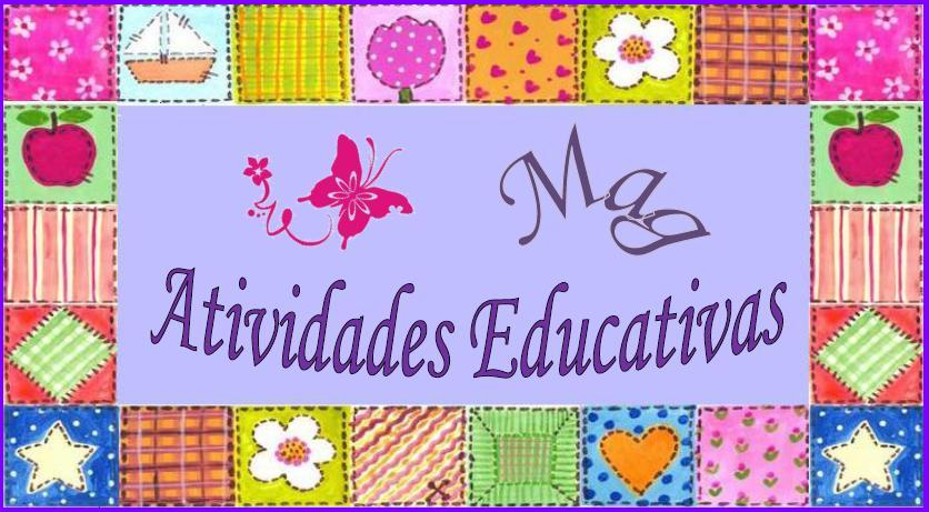Atividades Educativas