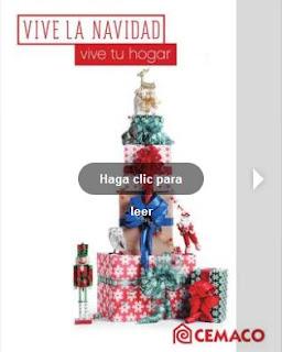 cemaco vive la navidad 2012 II