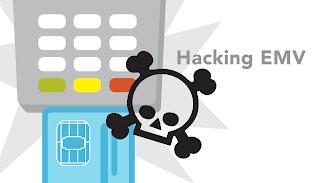Hacking EMV security