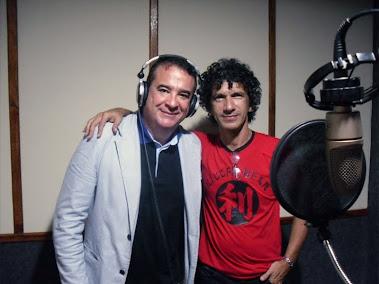 Paulinho Leite e Assis Cavalcanti