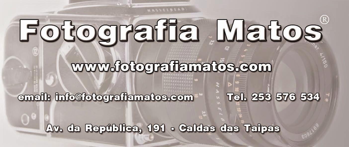Fotografia Matos