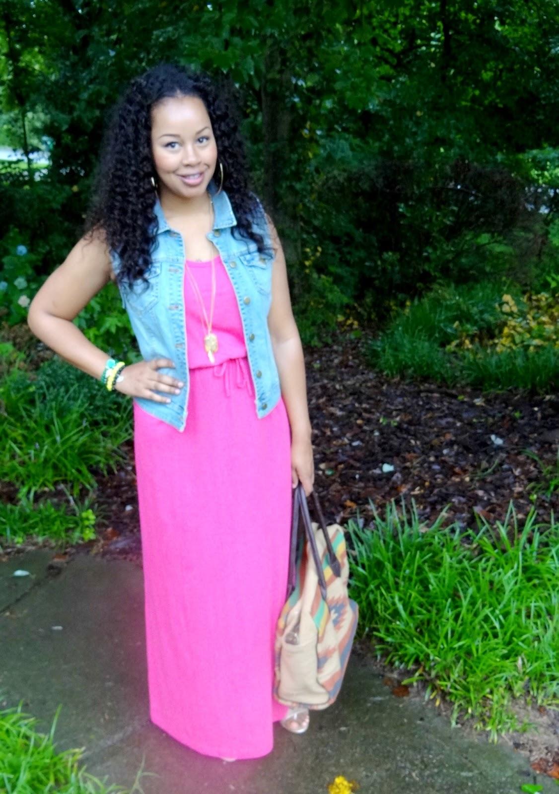 Style me maxi dresses