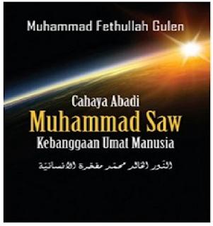 cahaya abadi Muhammad SAW