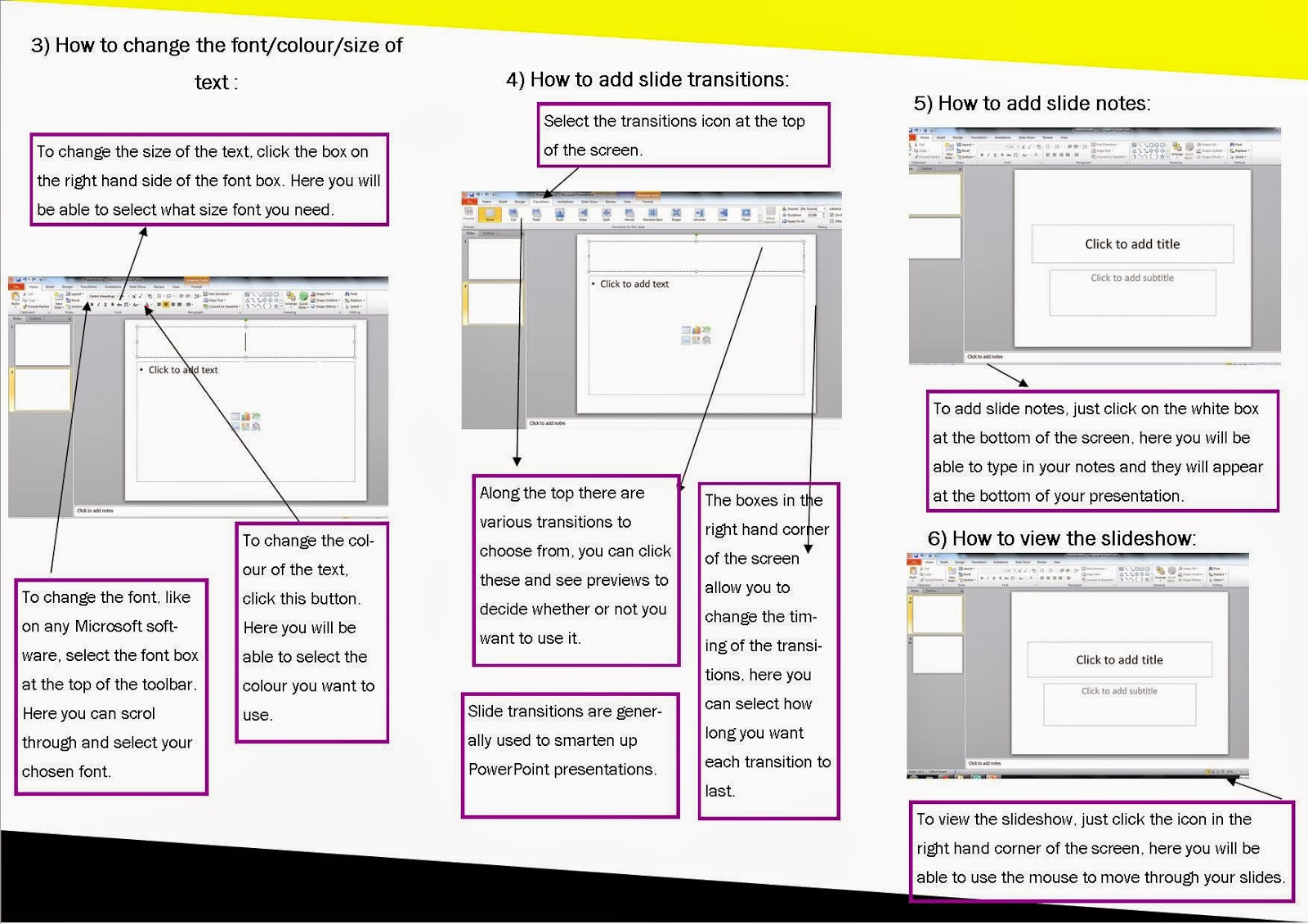 unit 10 task 6 The other used them to evaluate unit 10 of the same coursebook  task 6 on p  115 suggests the learners write an explanation for the how stuff works.