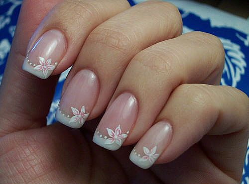 The Cool Creative and elegant nail design Images