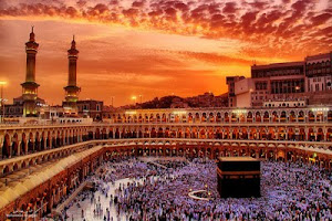 MY DREAM PLACE