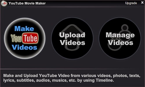 Youtube Movie Maker 11.02