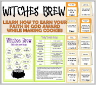 Witches Brew - Faith In God