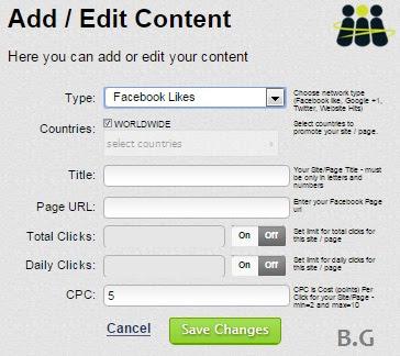 cara daftar dan menggunakan addmefast