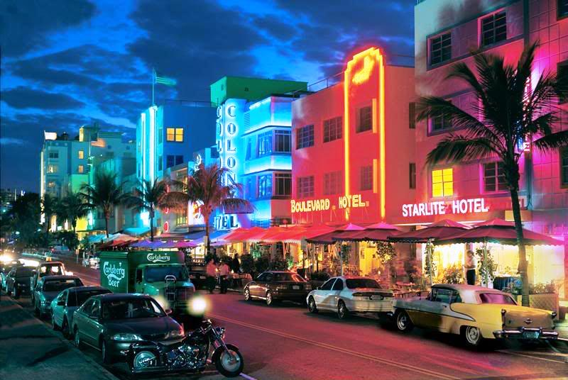 Where To Stay In South Beach Florida