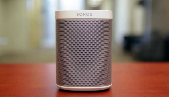 Wireless Streaming Speaker Review