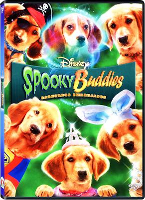 Spooky+Buddies+%25282011%2529+Espa%25C3%25B1ol+Latino+DVDRip Spooky Buddies (2011) Español Latino DVDRip