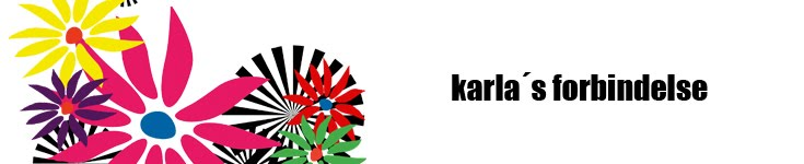 Karla's forbindelse