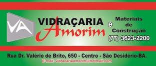 Vidraçaria Amorim