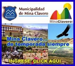 MINA CLAVERO, TU DESTINO