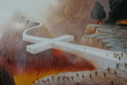 Jediná cesta k Bohu!