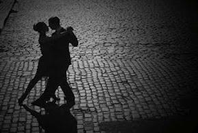 La vida es un baile entre corazón y alma. No hay que pensar, hay que sentir.
