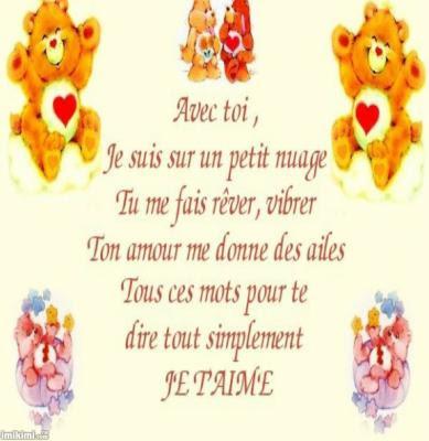 Sms D Amour 2018 Sms D Amour Message Joyeux Anniversaire Amie Intime