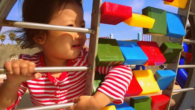 Santa Monica park