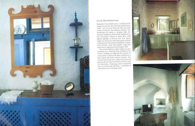 Design: BATHROOMS by John Stefanidis title=