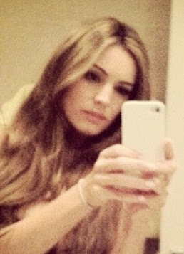 foto kelly brook desnuda en twitter