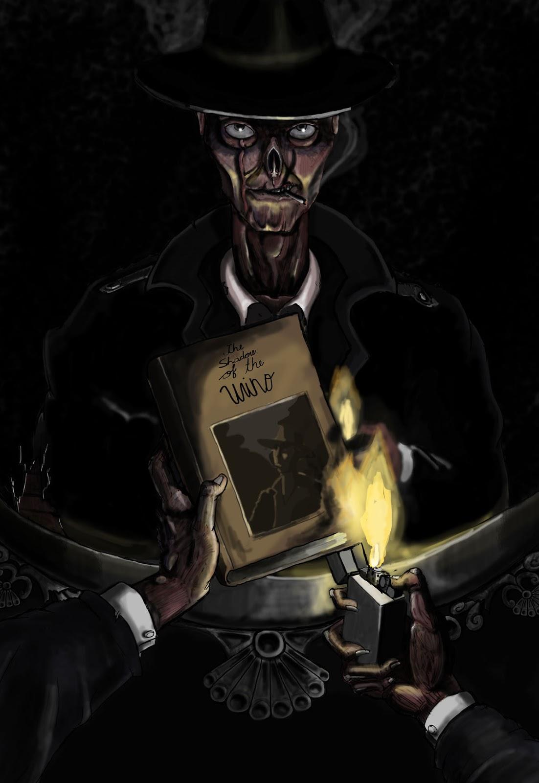 shadow of the wind by carlos ruiz zafon book review