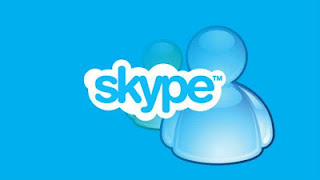 Logotipo do Skype