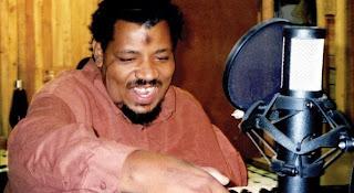 Musician/Artist Wesley Willis had schizophrenia