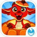 Dragon Story: Halloween App - City Building Apps - FreeApps.ws