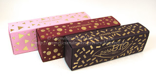 PuroBIO - All Over Lipstick n. 24, 25, 26 - packaging